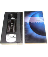 K-PAX For Your Consideration Academy Screener VHS Kevin Spacey Jeff Bridges - $16.99