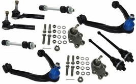 New 16pc Complete Front Suspension Kit for Chevy & GMC 1500 Trucks 6-Lug... - $136.21