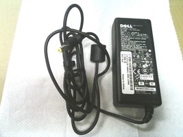 Dell 60W AC Adapter 0TD231 0TD230 ADP-60NH w/out Power Cord - $19.26