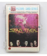 1979 STAR TREK TOPPS MOVIE TRADING CARDS (NEAR MINT -MINT CONDITION) - $14.80