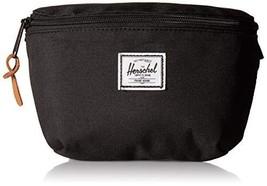 Herschel Fourteen Waist Pack, Black, One Size - $32.32