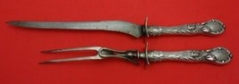 La Parisienne by Reed & Barton Sterling Silver Roast Carving Set 2pc Narrow - $247.10