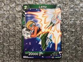 Lemo x1 (NM) - Dragon Ball Super TCG CCG Card - $3.92