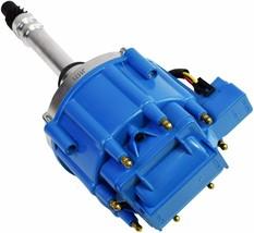 Mercruiser OMC Marine HEI Electronic Distributor 350 454 5.0 5.7 7.4 8.2 Blue image 2