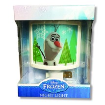 WDW DISNEY FROZEN OLAF NIGHTLIGHT NIGHT LIGHT BRAND NEW - $14.99