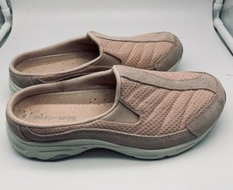 Easy Spirit Womens Hotrace Slip-On Shoe Round Toe Women's Size 6 M Pink - $73.89 CAD