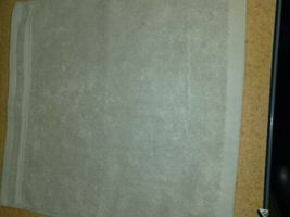 Threshold Forgotten Sage Hand Towel  13'' x 13'' --- new with tag. image 5
