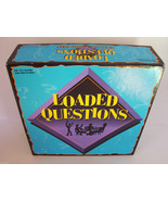 Beadshine Loaded Questions Adult Party Board Game 1997 All Things Equal ... - $24.74