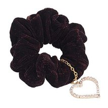 Ponytail Holders Hair Rope 2 Pieces Elegant Hair Headwear Hair Circle - $10.54