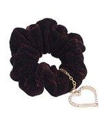 Ponytail Holders Hair Rope 2 Pieces Elegant Hair Headwear Hair Circle - $10.54