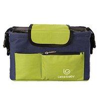 Hot Sale Baby Stroller Organizer Pushchair Classic Storage Bag [A]
