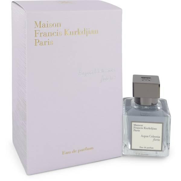 Aamason francis kurkdjian aqua celestia forte 2.4 oz perfume