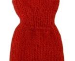 Barbie off shoulder mohair dress 2  red 50  thumb155 crop