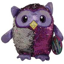 "Shimmeez Medium Plush 8"" Owl - $15.48"