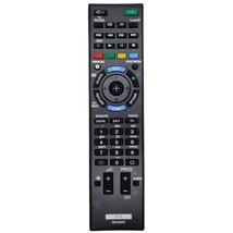 Sony RM-ED047 Aftermarket TV Replacement Remote KDL-55HX850, KDL-46HX850 - $8.59