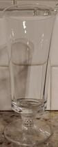 "Heisey PLANTATION (PRESSED) Juice Stem Goblet 5 5/8""(multiple available) - $14.20"