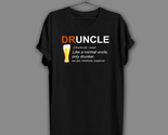 Druncle beer definition like a normal uncle humor novelty gift thumb155 crop