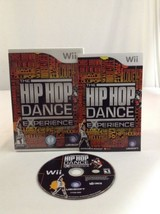 Nintendo Wii, 2012 The Hip Hop Dance Experience Video Game  - €9,91 EUR
