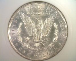 1891-CC SPITTING EAGLE TOP 100 MORGAN DOLLAR CHOICE UNCIRCULATED /GEM CH UNC/GEM image 4