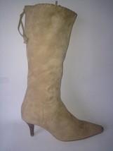 Nine West Women's Boots (Sand) Size US 6.5M  / UK 4 / EU 37 - €41,67 EUR