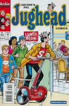 Archie's Pal Jughead Comics #163 VF/NM; Archie | save on shipping - details insi - £2.36 GBP
