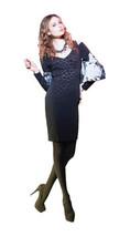 Eroke Italy: Tasty Authority Dress - $139.00