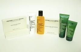 LOT 7 Peter Thomas Roth Hilton Travel sz Bath Body Essentials - $18.44