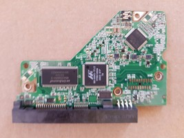 "WD 320GB 3.5"" SATA HDD WD3200AAKS controller board PCB 2061-701590-001 Western - $15.99"