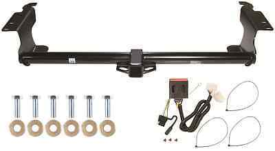2011 2016 honda odyssey trailer tow hitch wiring combo fast shipping new towing hauling. Black Bedroom Furniture Sets. Home Design Ideas