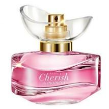Avon Cherish the Moment  Eau de Parfume Spray 50 ml Boxed Rare Discontinued - $18.95