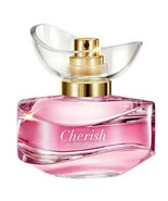 Avon Cherish the Moment  Eau de Parfume Spray 50 ml Boxed Rare Discontinued - $41.54