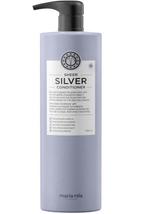 Maria Nila Sheer Silver Conditioner  33.8oz