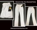 Demarini white baseball pants web collage thumb155 crop