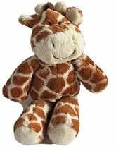 "Mary Meyer Ginny Giraffe Plush Brown Stuffed Animal Floppy 10"" - $13.13"