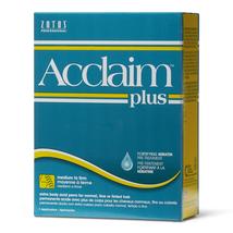 Acclaim Extra Body Plus Acid Perm