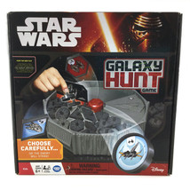Star Wars The Force Awakens Board Game Galaxy Hunt - New Sealed Box - $22.69