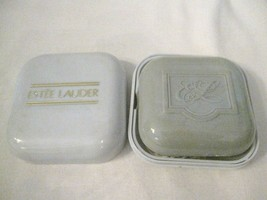 Vintage Sealed Estee Lauder Youth Dew Perfume Soap 3.5 oz. Bar with Dish... - $19.80
