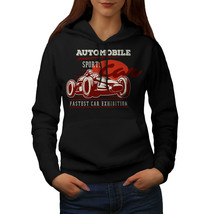 Racing Sport Sweatshirt Hoody Automobile Women Hoodie - $21.99+