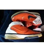 Nike Air Force 25 (B), XXV Anniversary, League Pack, Orange, 2007, Size ... - $26.60