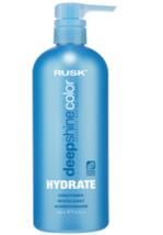 Rusk Deepshine Color Hydrate Conditioner