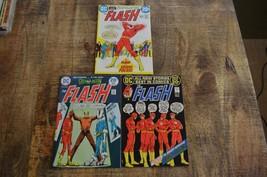 The Flash 217 281 226 Green Lantern Arrow VF condition Bronze Age Key - $48.28