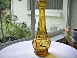 Wheaton Bullseye Art Deco style Bud Vase  c 1930's - $9.90