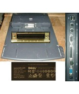 Dell PDS Latitude C/Port Docking Station 3556d 17866 stand C CP CPI C600... - $12.46