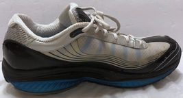 Fitness Teal Ups Toning Shape Sz Shoes Resistance SSR Sneaker Gray Skechers 13 5FvIwqw