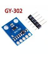 Capteur Lumière BH1750 BH1750FVI GY-302 Puce lumière Module I2C Bus Arduino - $4.48