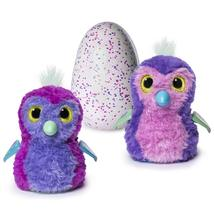 Hatchimals Glittering Garden - Hatching Egg and Interactive Sparkly Peng... - $121.46