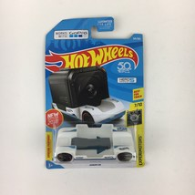 Hot Wheels Track Stars Experimotors 2019 Zoom In for GoPro Hero 5 Sessio... - $3.70