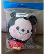 "DISNEY MICKEY MOUSE BIG HEAD SMILING New Plush Stuffed Animal 7"" JAPAN T... - $24.99"