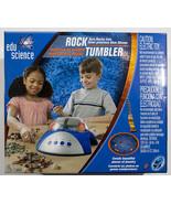 EDU SCIENCE ROCK TUMBLER BRAND NEW STEM SCIENCE EDUCATIONAL - $29.69