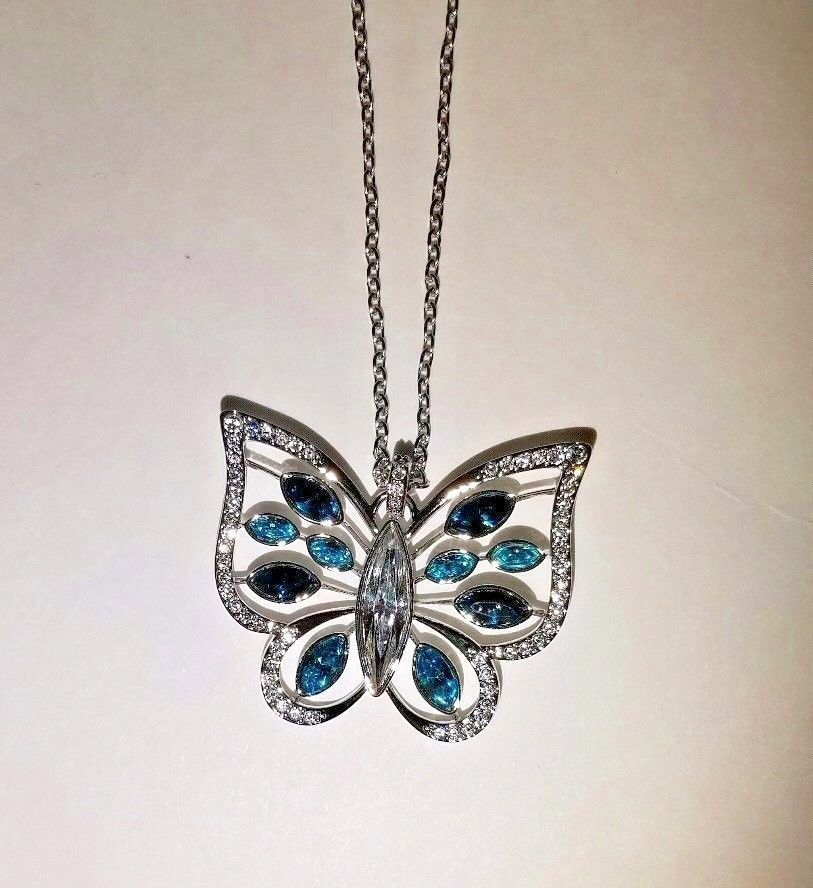 15cc2775c0172 NEW IN BOX Swarovski Butterfly Crystal and 50 similar items